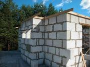 Кладка стен,  перегородок (кирпич,  блоки) Борисов и рн